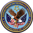 VA official seal